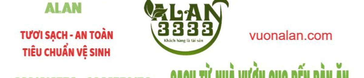 Vườn Xanh Alan