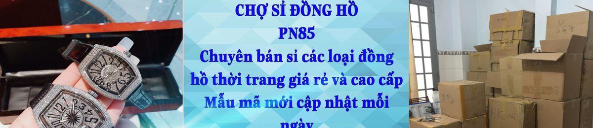 Đồng Hồ PN 85