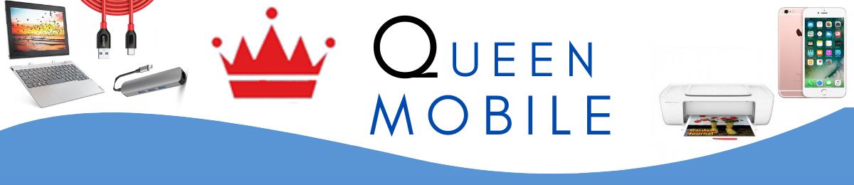 Queen Mobile