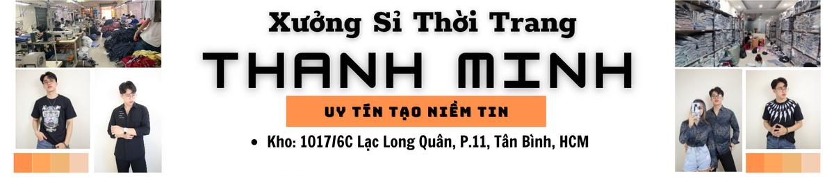 Xưởng Sỉ Thời Trang Thanh Minh