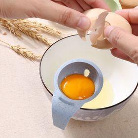 Combo 2 dụng cụ tách lòng đỏ trứng màu sắc giá sỉ