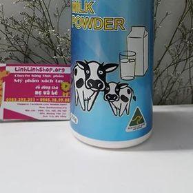Sữa non colostrum milk powder giá sỉ