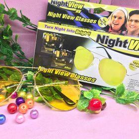 Kính xuyên đêm gọng vàng full box usa giá sỉ