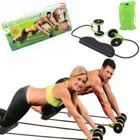 Dụng cụ tập thể dục đa năng revoflex xtreme - giá sỉ giá tốt giá sỉ