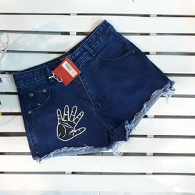 Short jeans hotgirl giá sỉ
