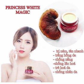 Đặc trị nám tàn nhang magic princess whiet giá sỉ