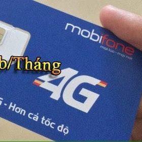 Sim 4g 62 gb giá sỉ