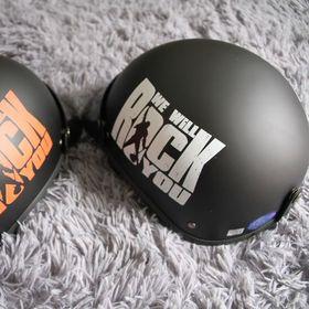 Mũ bảo hiểm rock giá sỉ