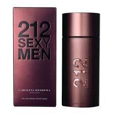 nước hoa 212 sexy men sành điệu giá sỉ