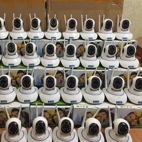 Camera wifi yoosee