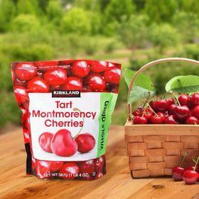 Cherry usa sấy khô giá sỉ