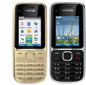Nokia c2-01 main zin 95 bảo hành 6 tháng