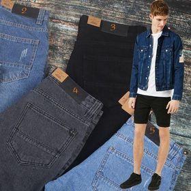 Quần short jeans giá sỉ