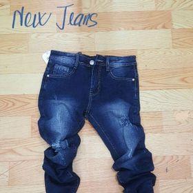 Jeans nam giá sỉ