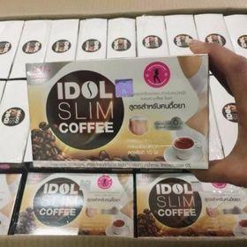 Cà phê giảm cân thái lan giá sỉ