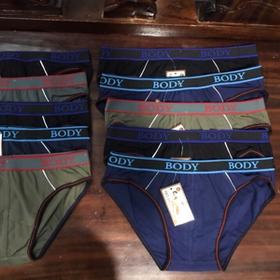 quần lót nam