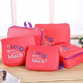 Bộ 5 Túi Bag In Bags giá sỉ