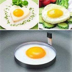 Khung chiên trứng khuôn chiên trứng giá sỉ