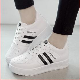 Giày Sneaker nữ Hàn Quốc Superstar giá sỉ