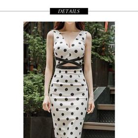 Đầm Body Bi Phong Cách giá sỉ