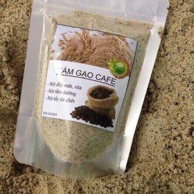 Bột mặt nạ Cám gạo Ngọc Trai Thảo Dược thiên nhiên giá sỉ