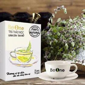 trà giảm cân BeOne giá sỉ