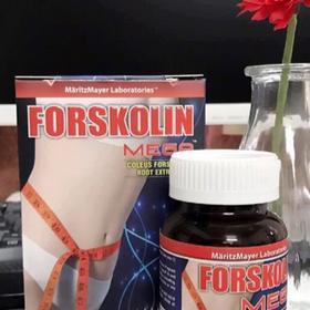 thuốc giảm cân FORKOLIN giá sỉ