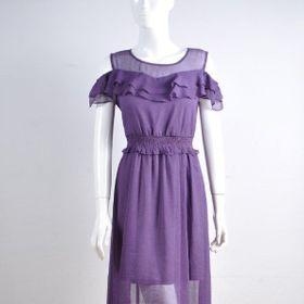 Đầm nữ voan 19 giá sỉ
