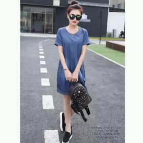 váy Jean