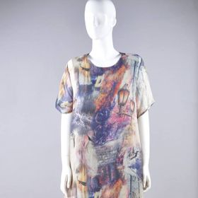 Đầm lanh giá sỉ
