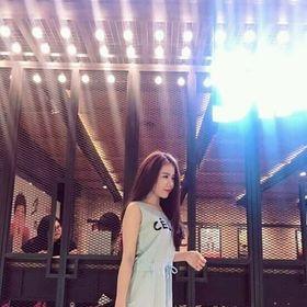 Đầm xinh Quảng Châu