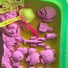 đồ chơi cát sinh học giá sỉ
