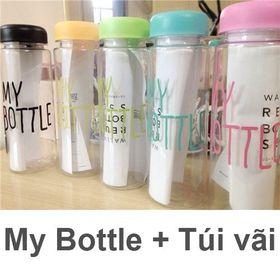 My Bottle túi giá sỉ