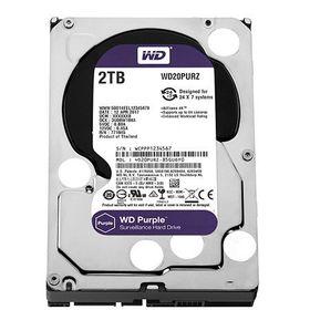 Ổ cứng Western Purple 2TB chuyên dụng camera giá sỉ
