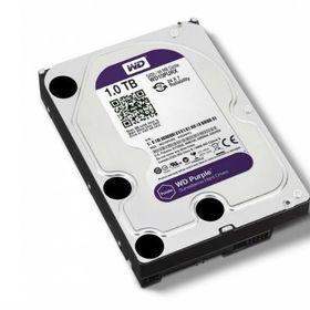 Ổ cứng Western Digital WD10PURX 1TB Purple chuyên dụng camera giá sỉ