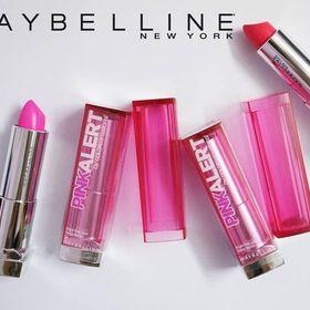 Son môi Maybelines Pinkalert giá sỉ