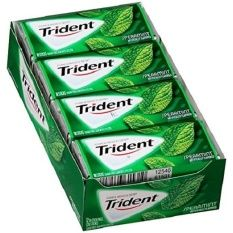 Kẹo singum Trident - Mỹ giá sỉ