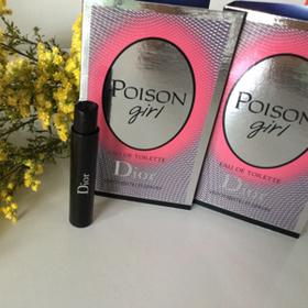 nước hoa sample vial mini 1ml