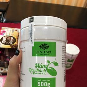 Mầm đậu nành Linh Spa giá sỉ