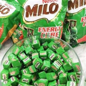 kẹo milo cube giá sỉ