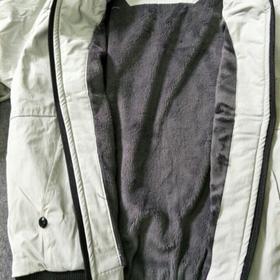 áo bóng chày lót lông giá sỉ