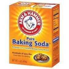 Baking Soda USA giá sỉ