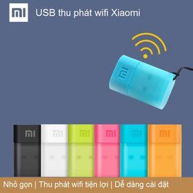 USB THU PHÁT WIFI XIAOMI giá sỉ