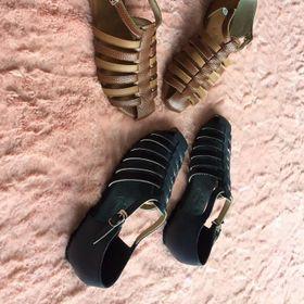giày búp bê - sandal nữ