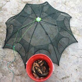 lưới bắt cá 8 lỗ giá sỉ