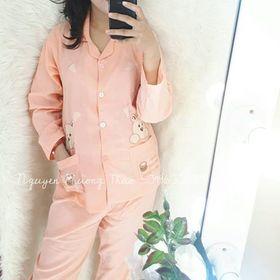 Đồ Bộ Pijama Quảng Châu giá sỉ