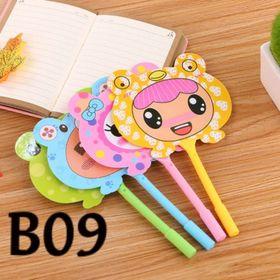 Bút quạt mã B09