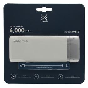 Pin dự phòng DP662 6000mAh giá sỉ