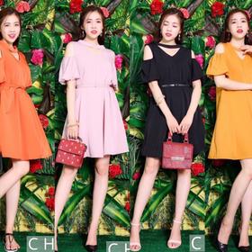 Đầm suông Giá sỉ 60k lẻ 85k giá sỉ