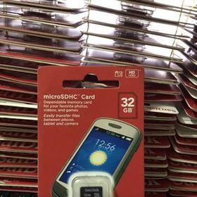 Thẻ nhớ 32gb dành cho camera wifi giá sỉ